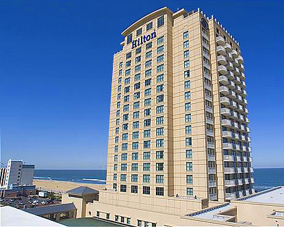 The Best Cheap Virginia Beach Oceanfront Hotels