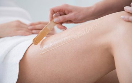 What is The Procedure For A Brazilian Wax