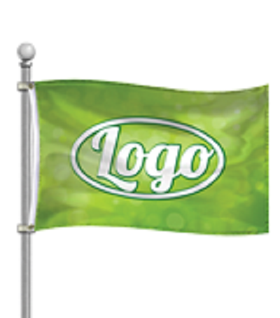 Top Quality Custom Printed Flags And Banners